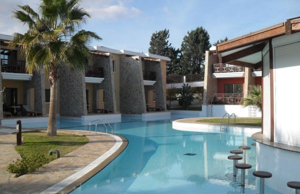 фото отеля Atlantica Aeneas Resort & Spa изображение №9