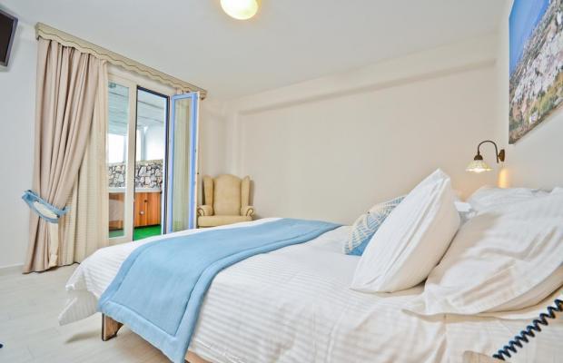 фотографии отеля Naxos Island изображение №23