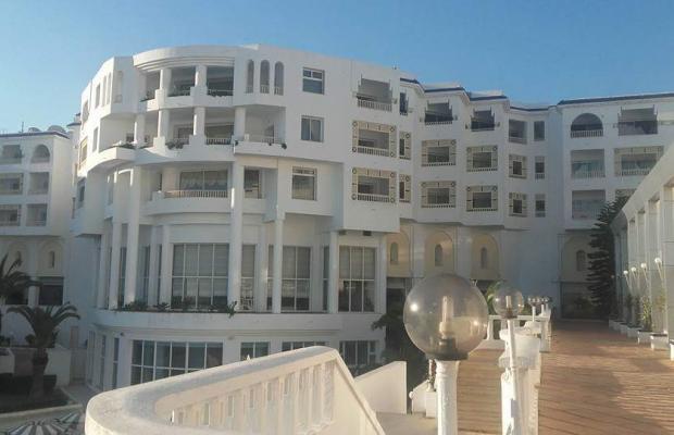 фотографии отеля Abou Nawas Le Palace изображение №23