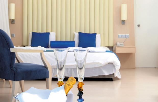 фотографии отеля Tsokkos Hotels & Resorts Vrissiana Beach Hotel изображение №11