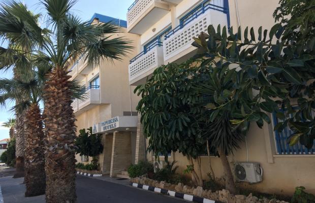 фотографии отеля Paphiessa Hotel & Apartments изображение №7