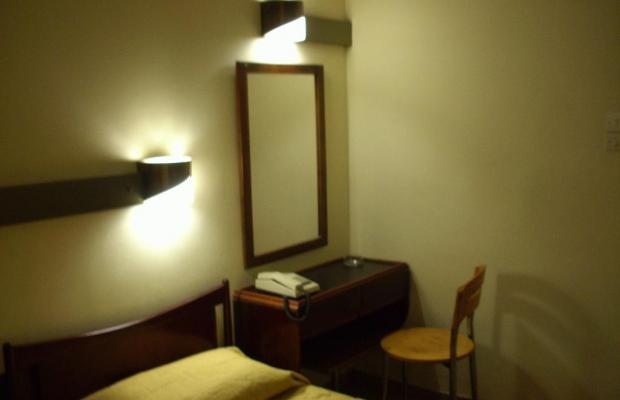 фотографии отеля Claridge изображение №11