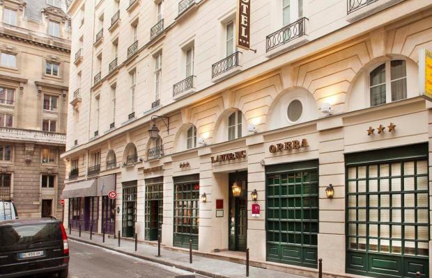 фото отеля Lautrec Opera изображение №1