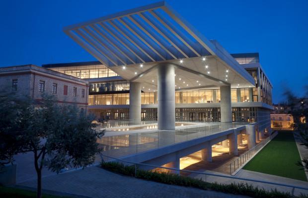 фото Crowne Plaza Athens City Centre изображение №82