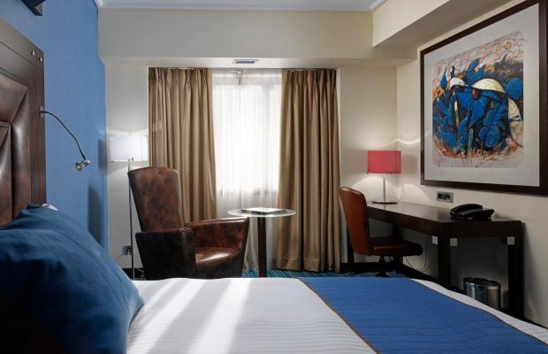фото отеля Crowne Plaza Athens City Centre изображение №65