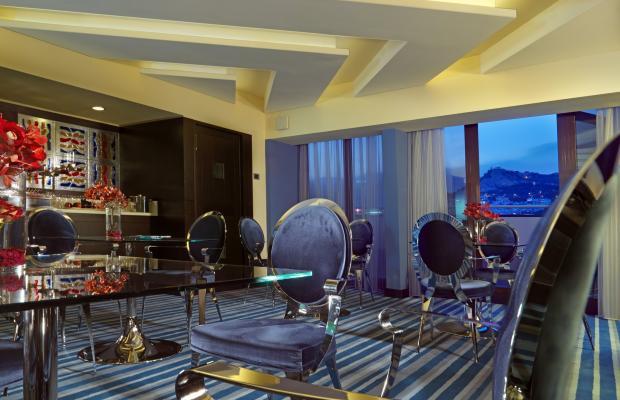 фото отеля Crowne Plaza Athens City Centre изображение №33