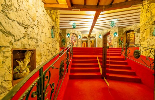 фотографии отеля Roman Boutique Hotel изображение №43