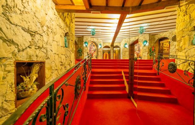 фото Roman Boutique Hotel изображение №70