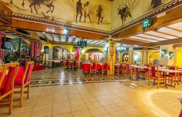 фотографии отеля Roman Boutique Hotel изображение №47