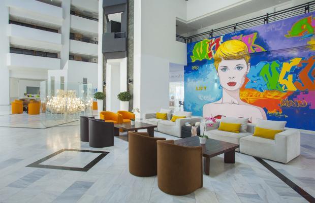фото Atlantica Sancta Napa Hotel изображение №10