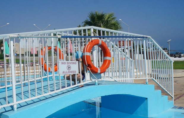 фото Astreas Beach Hotel изображение №2