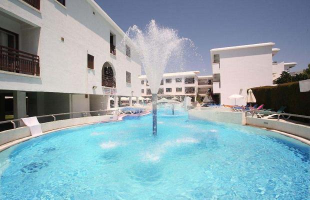 фото отеля Sofianna Hotel Apartments изображение №1