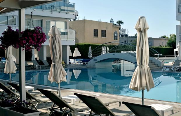 фотографии Sofianna Hotel Apartments изображение №8