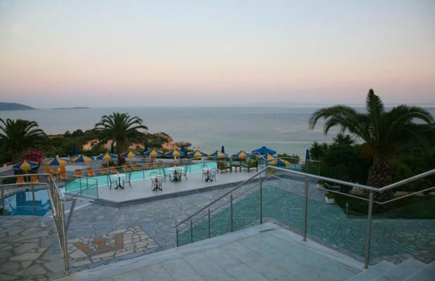 фотографии отеля Princessa Riviera Resort изображение №15