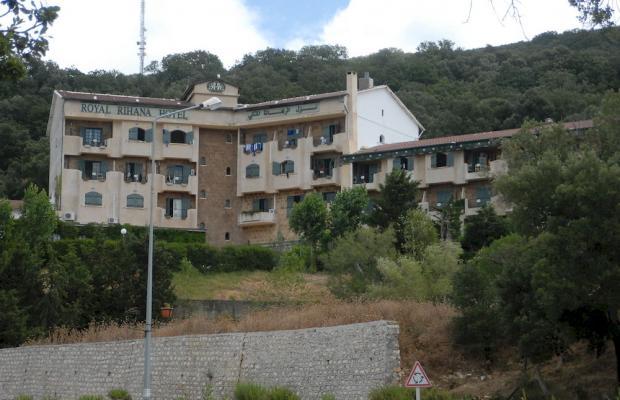 фото отеля Royal Rihana изображение №21