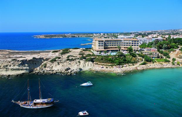 фотографии отеля Sentido Thalassa Coral Bay (ex. Thalassa Boutique Hotel & Spa) изображение №39