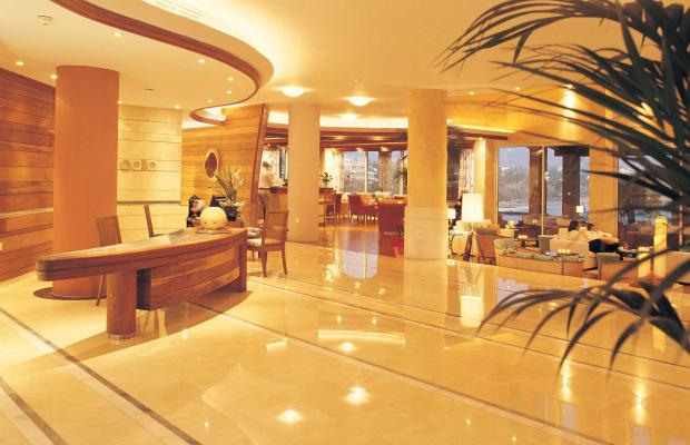 фото Sentido Thalassa Coral Bay (ex. Thalassa Boutique Hotel & Spa) изображение №34