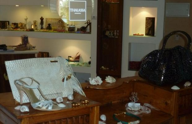 фото Sentido Thalassa Coral Bay (ex. Thalassa Boutique Hotel & Spa) изображение №26