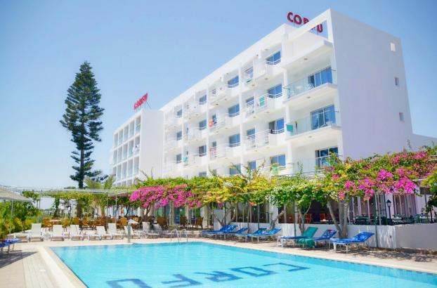 Image result for CORFU HOTEL 3+ *