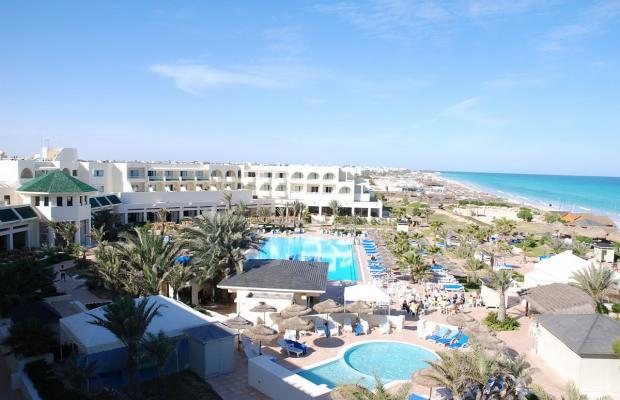 фотографии отеля Magic Djerba Mare (Ex. Magic Life Djerba Mare Imperial; Eden Village Djerba Mare) изображение №27