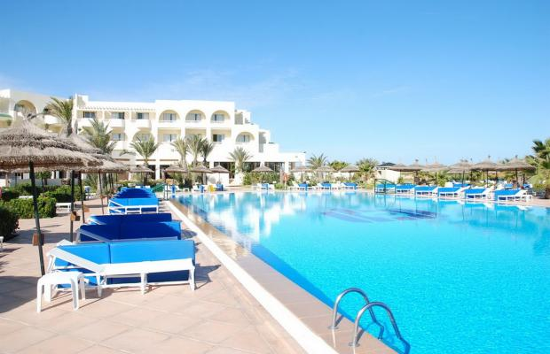 фотографии отеля Magic Djerba Mare (Ex. Magic Life Djerba Mare Imperial; Eden Village Djerba Mare) изображение №11