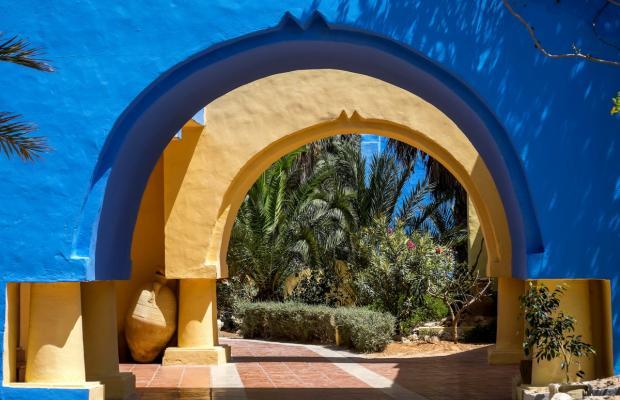 фотографии отеля Charming Hotel Hacienda изображение №11