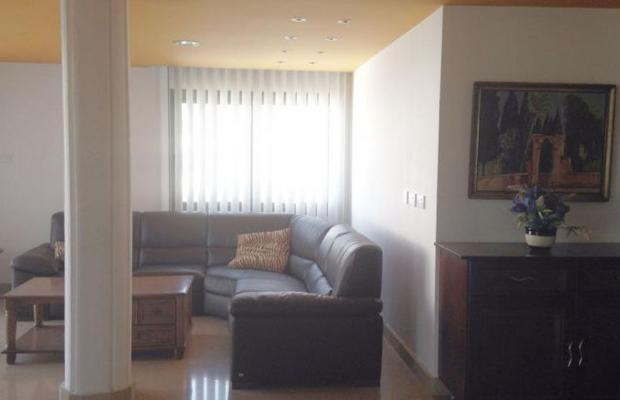 фото отеля Rebioz Hotel изображение №17