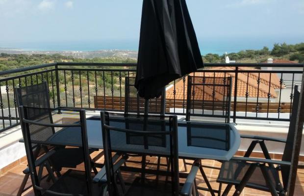 фото отеля Villa Thalassa изображение №21