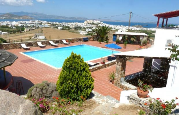 фото отеля Villa Paradisia изображение №29