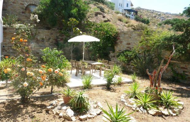 фото отеля Villa Paradisia изображение №13