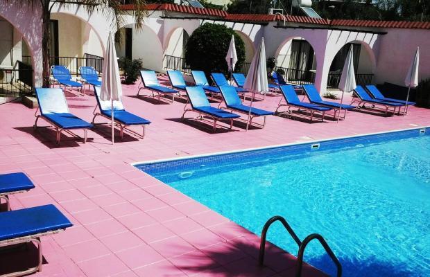 фотографии Florence Hotel Apartments изображение №32