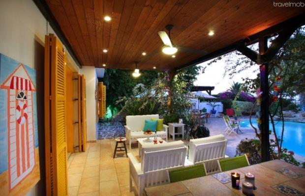 фотографии 3 Br Villa - Ayios Elias Hilltop - Chg 8925 изображение №16