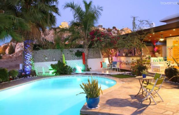 фото 3 Br Villa - Ayios Elias Hilltop - Chg 8925 изображение №10