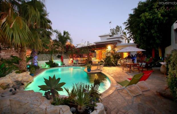 фотографии 3 Br Villa - Ayios Elias Hilltop - Chg 8925 изображение №4