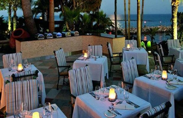 фотографии Amathus Beach Hotel Limassol изображение №20