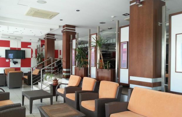фотографии отеля Marion Hotel изображение №3