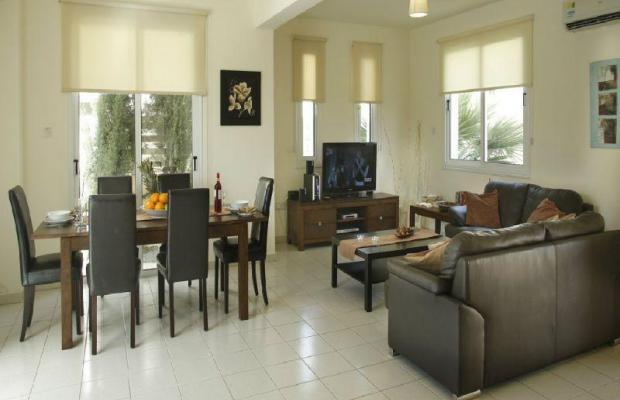 фотографии отеля 3 Br Villa Dahlia - Chg 8874 изображение №15