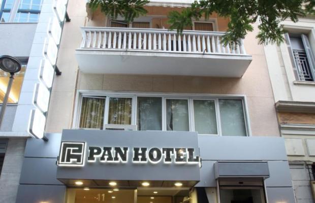 фото Pan изображение №2
