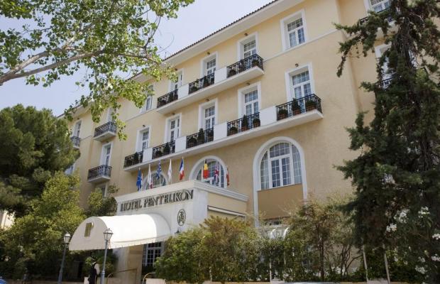 фотографии отеля Pentelikon изображение №23