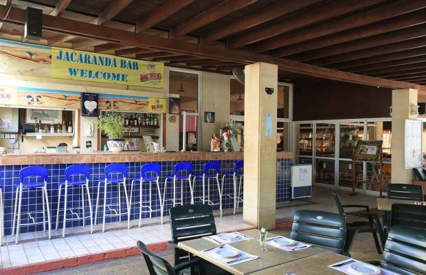 фото Jacaranda Hotel Apartments (ex. Pantelia) изображение №6