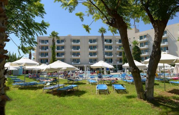 фото отеля Artemis Hotel Apartments изображение №5