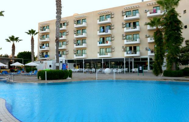 фото отеля Artemis Hotel Apartments изображение №1