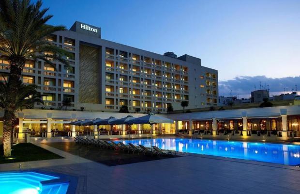 фотографии Hilton Cyprus изображение №52