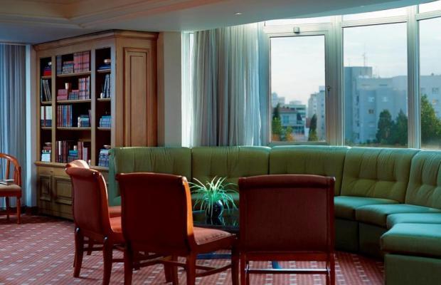 фото Hilton Cyprus изображение №50