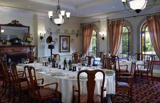 фотографии отеля Hilton Cyprus изображение №7