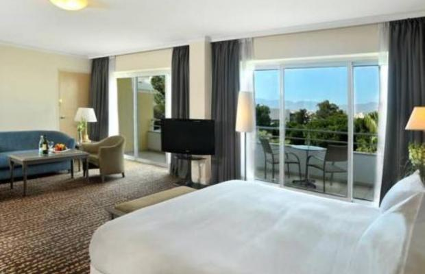 фотографии отеля Hilton Park Nicosia изображение №47
