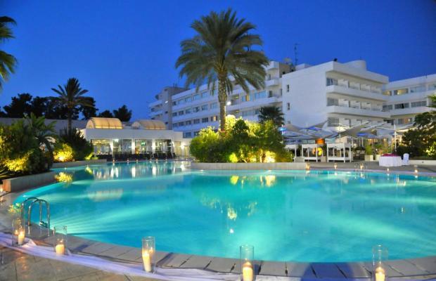 фото Hilton Park Nicosia изображение №14