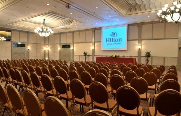 фото отеля Hilton Park Nicosia изображение №13