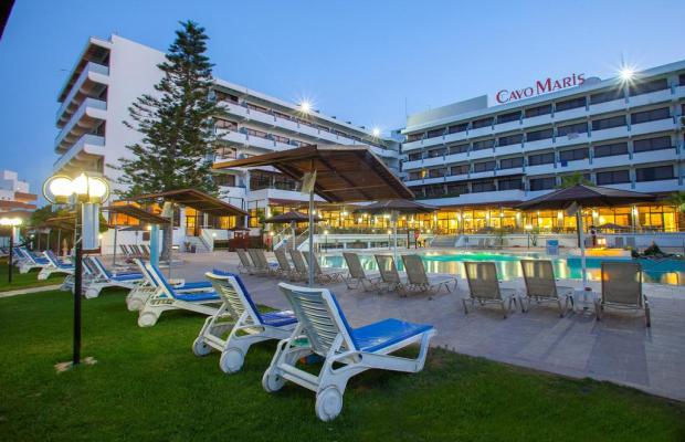 фотографии Cavo Maris Beach Hotel изображение №20