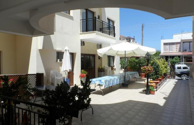 фото отеля C & A Tourist Apartments изображение №17